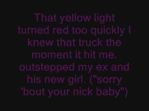Sugarland: It Happens (lyrics)