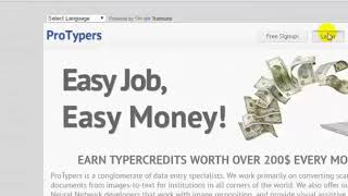 Earn $10 to $20 daily by working with ...