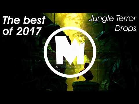 TOP Jungle Terror Drops of 2017 [THE BEST OF]