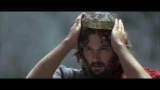 Ричард Гир в роли царя Давида  Внесение Ковчега Завета во святилище