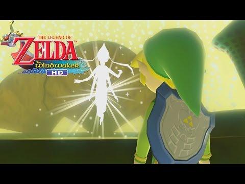 The Legend of Zelda: The Wind Waker HD (Blind) - Episode 48