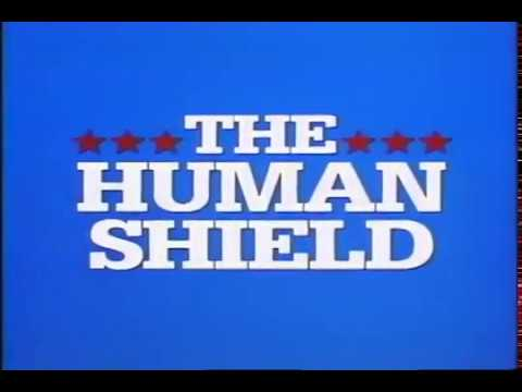 The Human Shield - action - 1992 - trailer