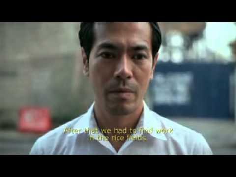 The story of Alfred Santos - Metro Manila
