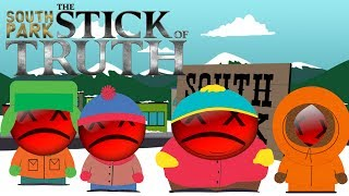 South Park - The Stick of Truth Review (german)