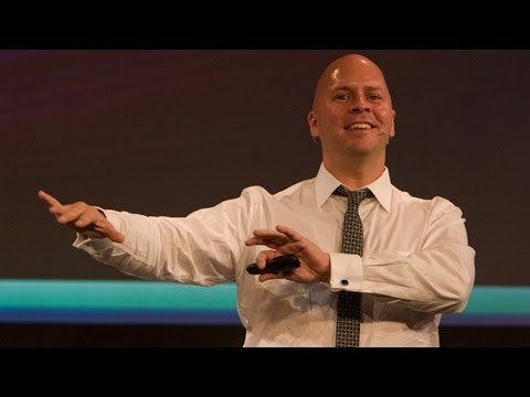 Derek Sivers: Failure is the only way to learn