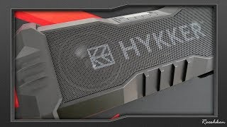 Hykker Craft i słabo odbierające radio - uzupełnienie recenzji