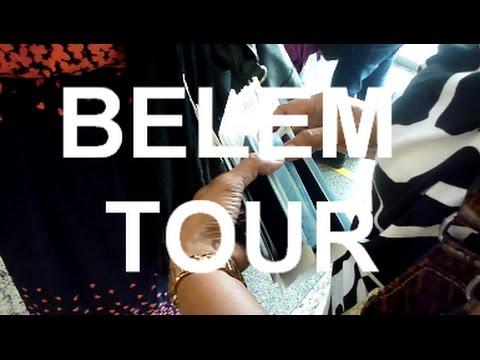 BELEM Tour - Day 1