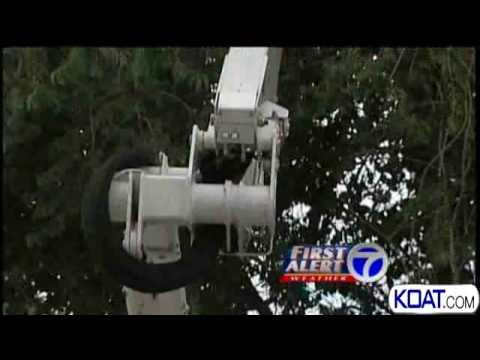 Albuquerque Sets Record For Power Usage