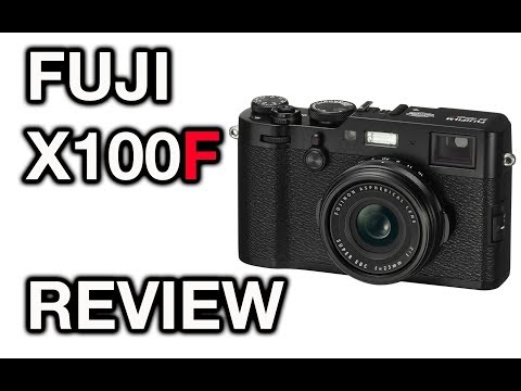 The Fuji X100F is the BEST X100 Yet, And Here's Why