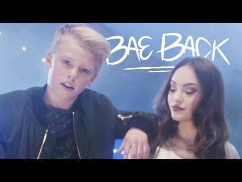 Thumbnail: Carson Lueders - Bae Back (Official Music Video)