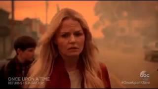 Промо Однажды в сказке (Once Upon a Time) 5 сезон 12 серия