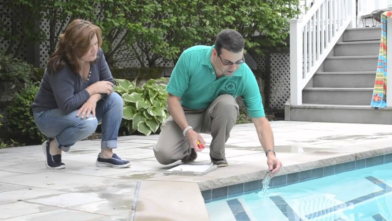 Free residential pool safety inspections youtube for Residential swimming pool inspection