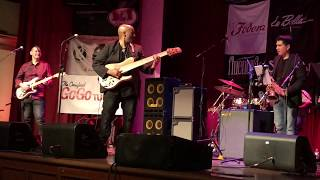The best bass solo NAMM 2018 Reggie Young