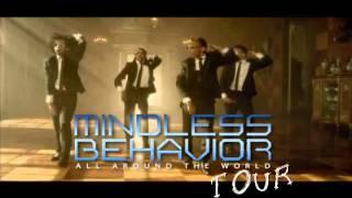 Mindless Behavior In Concert - Summer 2013 Tour Trailer