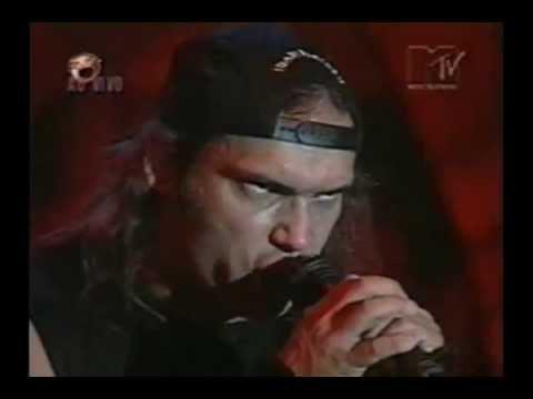 Iron Maiden - Live 1998 - (Curitiba, PR, Brazil 1998)