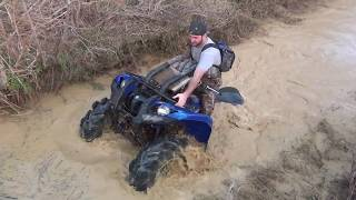 THE ONLY WAY I KNOW- Southern Mudd Junkies- CANAL ROAD - Soggy Bottom Boyz- JASON ALDEAN