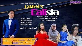 GODAIN (Goyang Dangdut On Line) CALISTA Music - Eps. 1