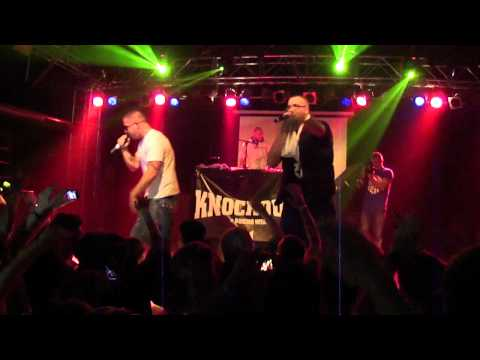 Silla - Killa (feat. MoTrip und JokA) (live in München 14.10.2011)