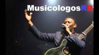 Antony Santos - Me Quiere La Otra (Audio Original)