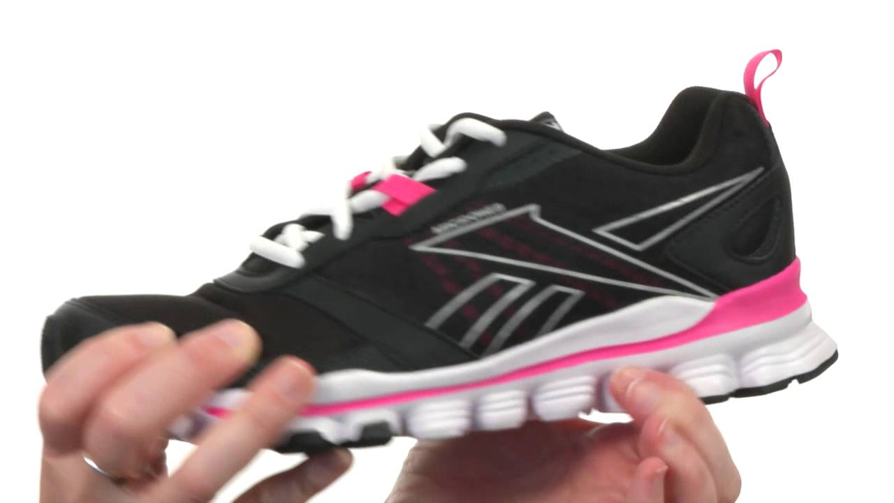 Reebok Hexaffect Run SKU 8464264 - YouTube 11d67190e