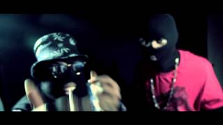 H-GOON-WTG ANARCHY x 50 EUROS - OFFICIAL MUSIC VIDEO