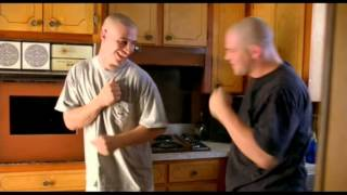 Gummo 'Two Brothers' Scene