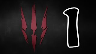The Witcher 3: Wild Hunt Прохождение Часть 1 walkthrough part 1 Gameplay E3 2014 HD 1080p