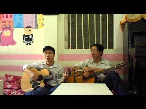 Em ơi Hà Nội phố (Guitar Cover)