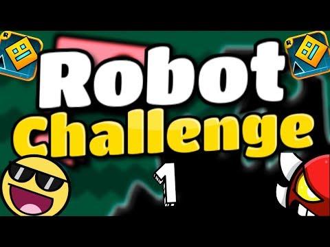 ROBOT Challenge  - Episodul 1 - De ce atat de grele??!!!