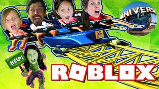 KID TOMBE DES MONTAGNES RUSSES HULK À UNIVERSAL STUDIOS (FR) WPFG ROBLOX FAMILY GAMING CHANNEL WPFG ROBLOX FAMILY GAMING CHANNEL WPFG ROBLOX FAMILY GAMING CHANNEL WPFG