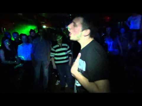 Concurs Harlem Shake Sulina-Bar Pluto
