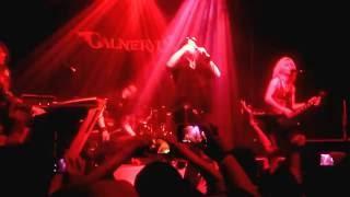 GALNERYUS -BURN MY HEART- LIVE (M?XICO 2016)