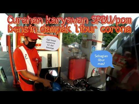 motovlog-curahan-karyawan-spbu-pertamina/pom-bensin-dampak-libur-corona