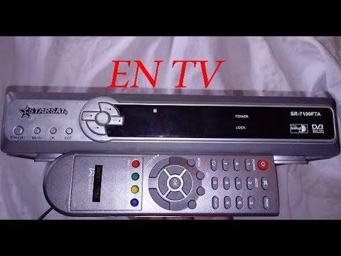جميع ارقام السرية والماستر لجميع اجهزة ستار سات STAR SAT | FunnyCat TV