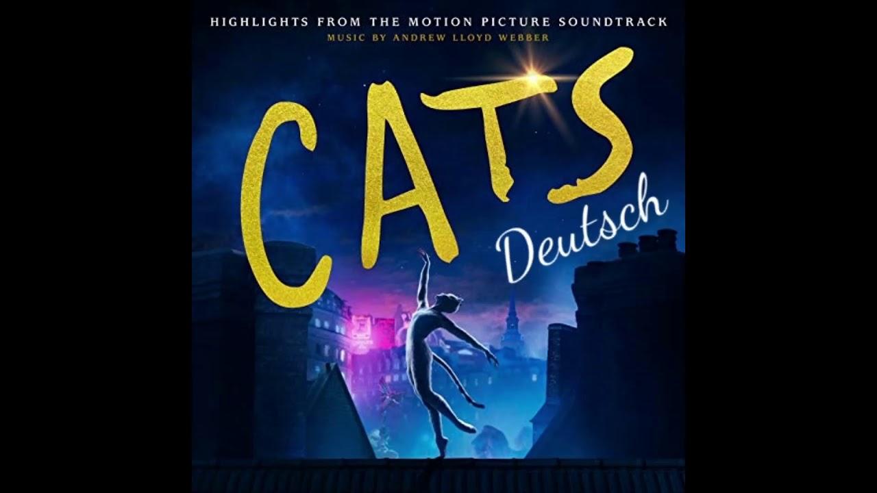 Cats Film Deutsch