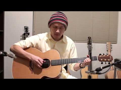 Magnolia - Edwin Ch'ng