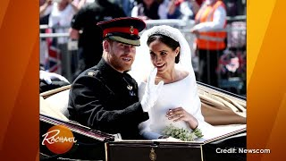 Meghan Markle's BFF (and Royal Wedding Guest) Priyanka Chopra on Keeping in Touch With the New Du…