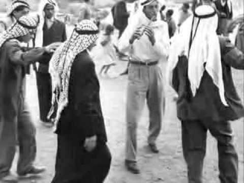 عالدلعونه - من اغاني التراث الفلسطيني