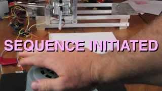 Penis Drawing Machine