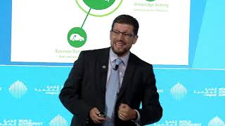 Costa Rica's Success Stories in Environment Sustainability - Full Session - WGS 2019