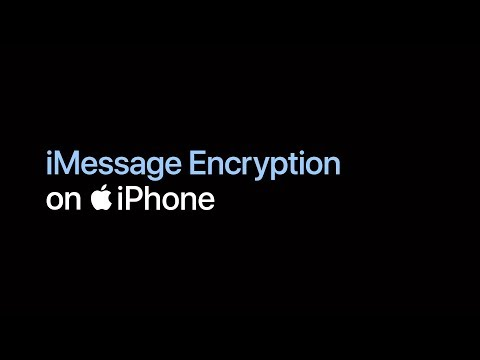 New ads show off iPhone encryption, recycling, and privacy
