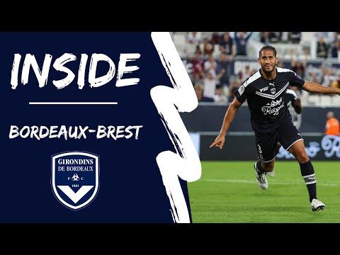 Inside #6 : Au Cœur De Bordeaux-Brest