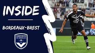 Inside #6 : au coeur de Bordeaux-Brest