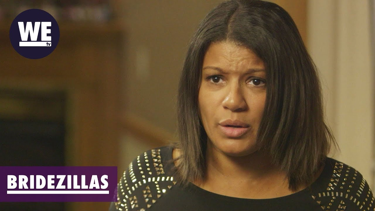 'Lessika Wants the Wedding, Not the Marriage' Deleted Scene   Bridezillas
