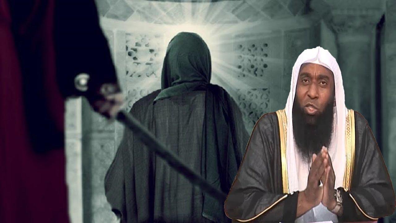 قصة فارس الاسلام  - سيرة علي بن أبي طالب - الشيخ بدر المشاري