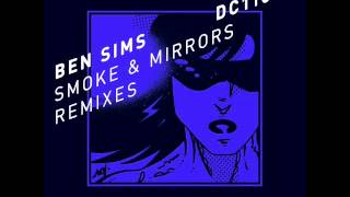 Ben Sims - I Feel It Deep (Featuring Tyree Cooper)(Sandwell District Remix)
