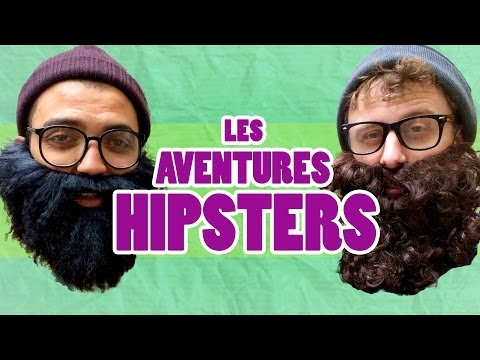 NORMAN - LES AVENTURES HIPSTERS