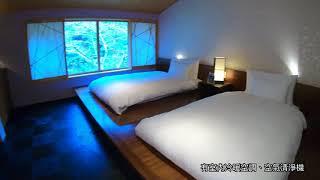 Hoshinoya Kyoto 星のや京都-3 房間+早餐篇@ 樂活的大方京都