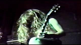Walker - Esquivando el Miedo (en vivo Memphis 1994) YouTube Videos