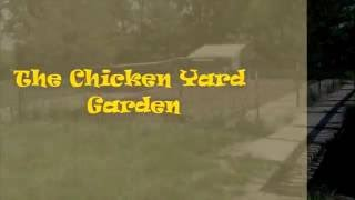 Chicken Coop Plan / Garden Plans Automatic Fertilizing, Weeding, Watering, Feeder And Door